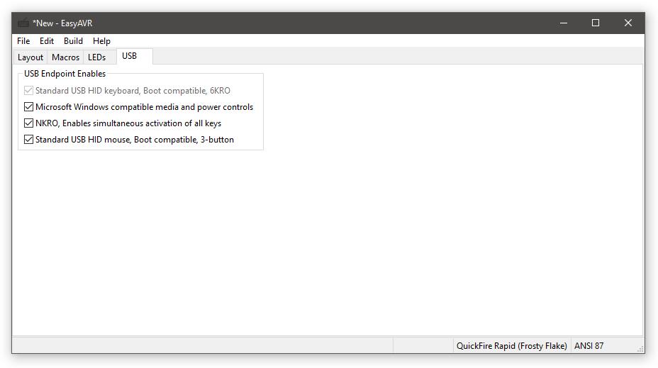 Usb Options Easyavr 3 03 02 Documentation
